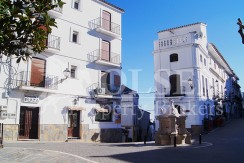 Old Charming Little Hotel, Casares