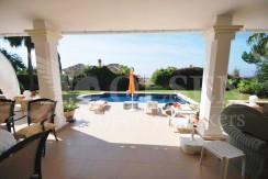 Luxury Villa for sale in El Paraiso