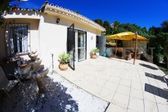 Lovely 2 bedrooms house for sale in Valle Romano Golf