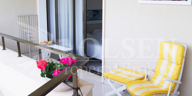 Very well situated Apartment Atalaya Golf