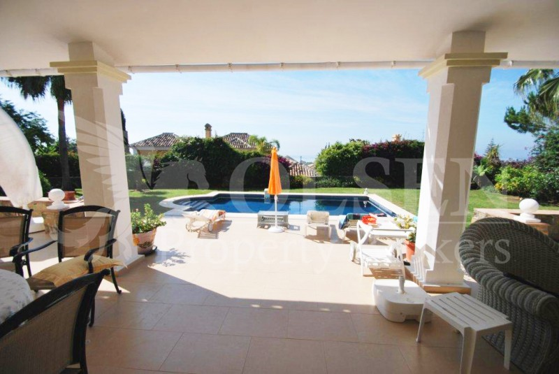 Luxury Villa for sale in El Paraiso