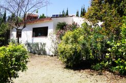 Country house with stables in Estepona