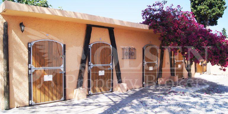 Equestrian Property Costa del Sol