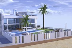 Building Plots in Valle Romano Golf (Estepona)